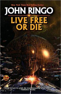 Live Free or Die (Troy Rising Series #1)