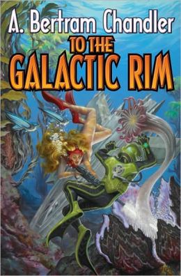 To the Galactic Rim (John Grimes Series)