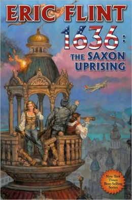 1636: The Saxon Uprising (The 1632 Universe)