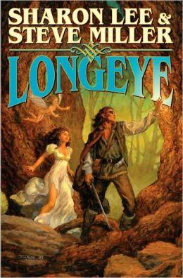 Longeye (Duainfey Series #2)