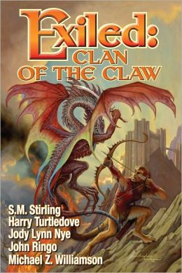 Exiled: Clan of the Claw, Book One