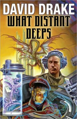 What Distant Deeps (RCN Series #8)