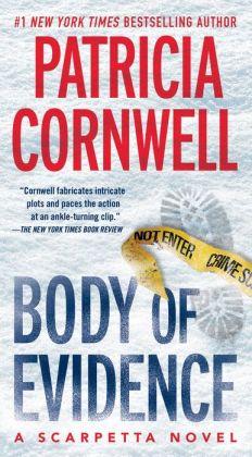 Body of Evidence (Kay Scarpetta Series #2)