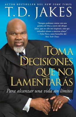 Toma decisiones que no lamentarás (Before You Do)