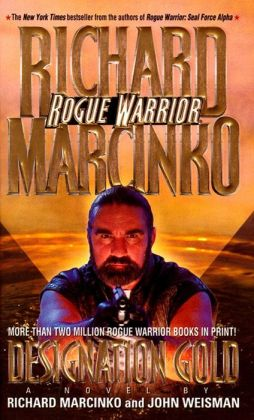 Designation Gold (Rogue Warrior Series)