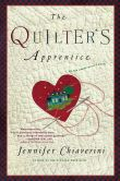 Book Cover Image. Title: The Quilter's Apprentice (Elm Creek Quilts Series #1), Author: Jennifer Chiaverini