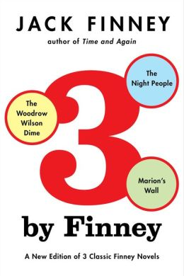 Three By Finney