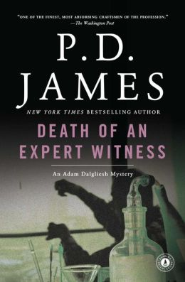 Death of an Expert Witness (Adam Dalgliesh Series #6)