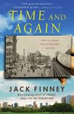 Book Cover Image. Title: Time and Again, Author: Jack Finney