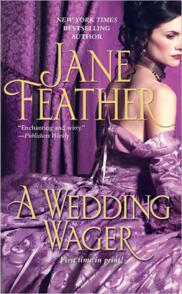 A Wedding Wager (Blackwater Brides Series #2)