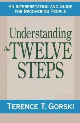 Understanding the Twelve Steps