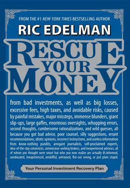 Rescue Your Money: Your Personal Investment Recovery Plan
