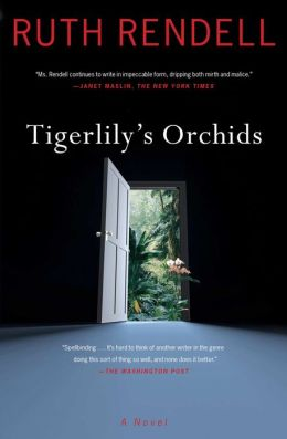 Tigerlily's Orchids: A Novel