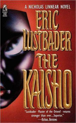 The Kaisho (Nicholas Linnear Series #4)