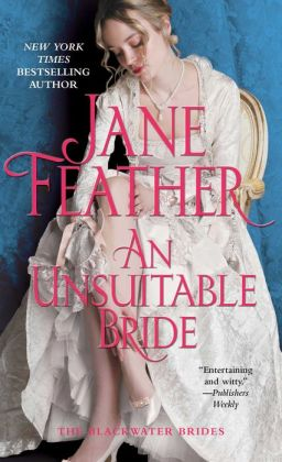 An Unsuitable Bride (Blackwater Brides Series #3)