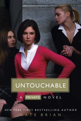 Untouchable (Private Series #3)