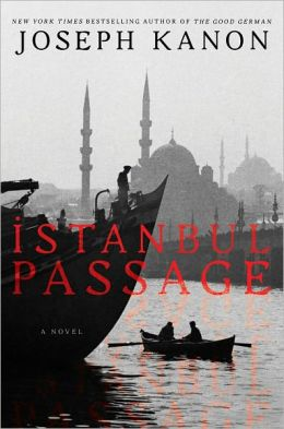 Istanbul Passage