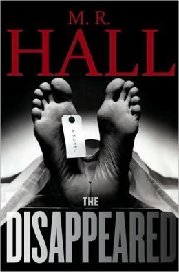 The Disappeared (Jenny Cooper Series #1)