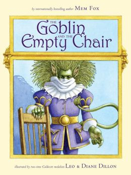 The Goblin and the Empty Chair: with audio recording
