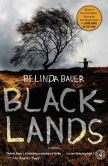 Book Cover Image. Title: Blacklands, Author: Belinda Bauer