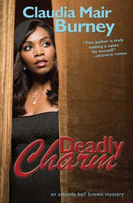 Deadly Charm: An Amanda Bell Brown Mystery