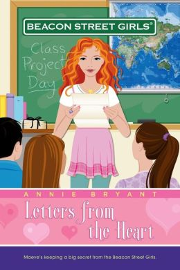 Letters from the Heart (Beacon Street Girls Series #3)
