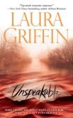 Book Cover Image. Title: Unspeakable (Tracers Series #2), Author: Laura Griffin