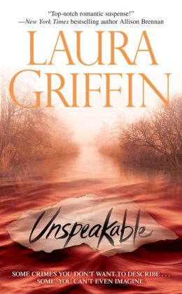 Unspeakable (Tracers Series #2)
