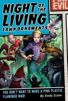 Night of the Living Lawn Ornaments