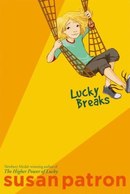 Lucky Breaks (Lucky Trimble Series #2)