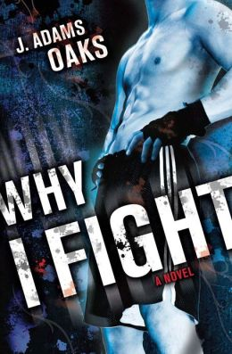 Why I Fight