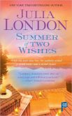 Book Cover Image. Title: Summer of Two Wishes, Author: Julia London