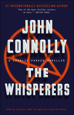 The Whisperers (Charlie Parker Series #9)