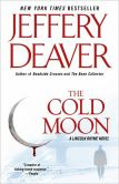Book Cover Image. Title: The Cold Moon (Lincoln Rhyme Series #7), Author: Jeffery Deaver