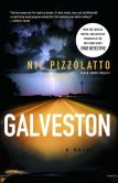 Book Cover Image. Title: Galveston, Author: Nic Pizzolatto
