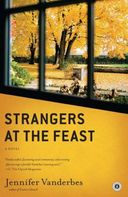 Strangers at the Feast: A Novel