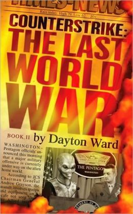 Counterstrike (Last World War Series #2)