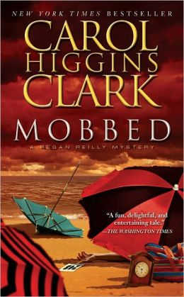 Mobbed (Regan Reilly Series #14)