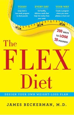The Flex Diet: Design-Your-Own Weight Loss Plan
