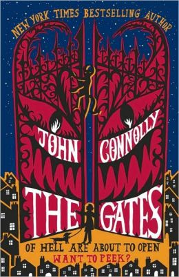 The Gates (Samuel Johnson Series #1)