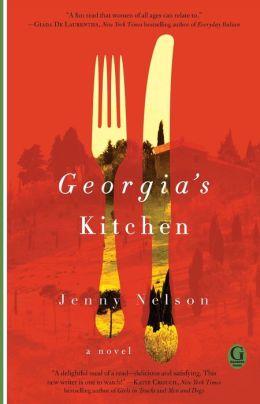 Georgia's Kitchen