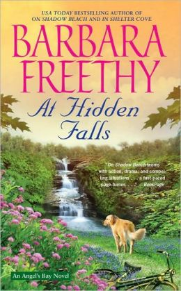 At Hidden Falls (Angel's Bay Series #4)