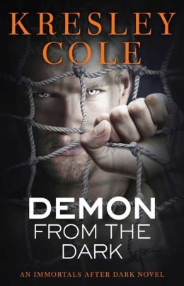 Demon from the Dark (Immortals after Dark Series #9)