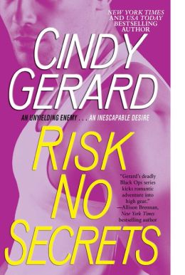 Risk No Secrets (Black Ops, Inc. Series #5)