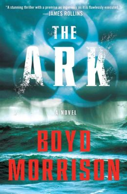 The Ark: A Novel