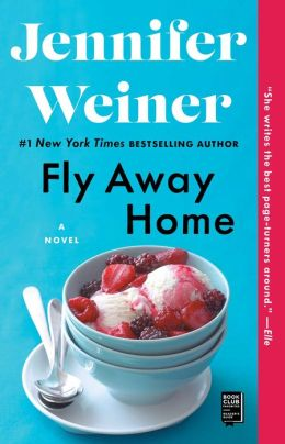Fly Away Home: A Novel