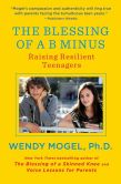 Book Cover Image. Title: The Blessing of a B Minus:  Using Jewish Teachings to Raise Resilient Teenagers, Author: Wendy Mogel