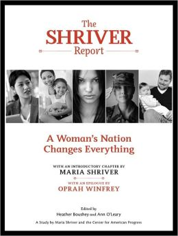 The Shriver Report: A Woman's Nation Changes Everything