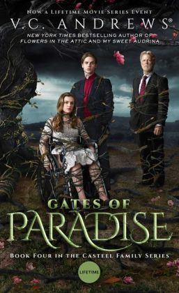 Gates of Paradise (Casteel Series #4)