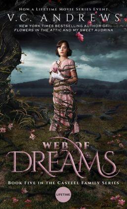 Web of Dreams (Casteel Series #5)